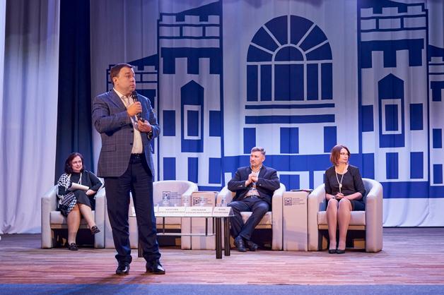 В Тамбове презентовали программу развития Державинского университета до 2030 года
