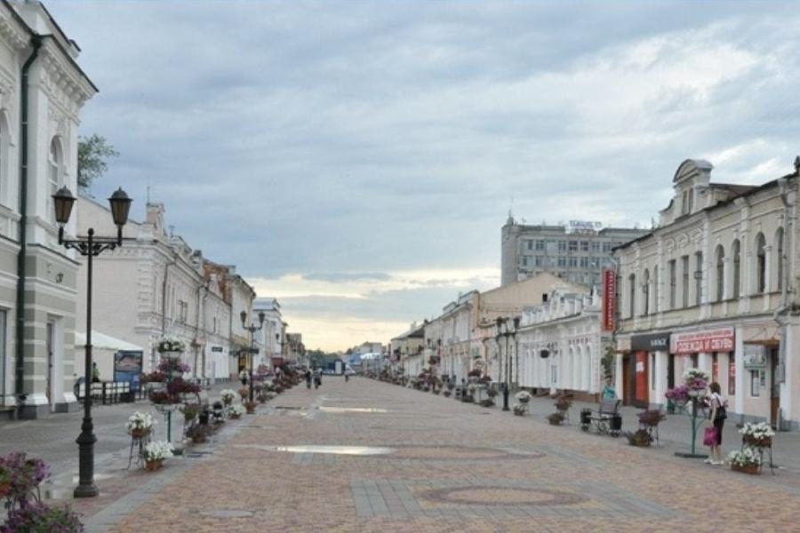 В Тамбове приступили к подключению потребителей к новому водоводу