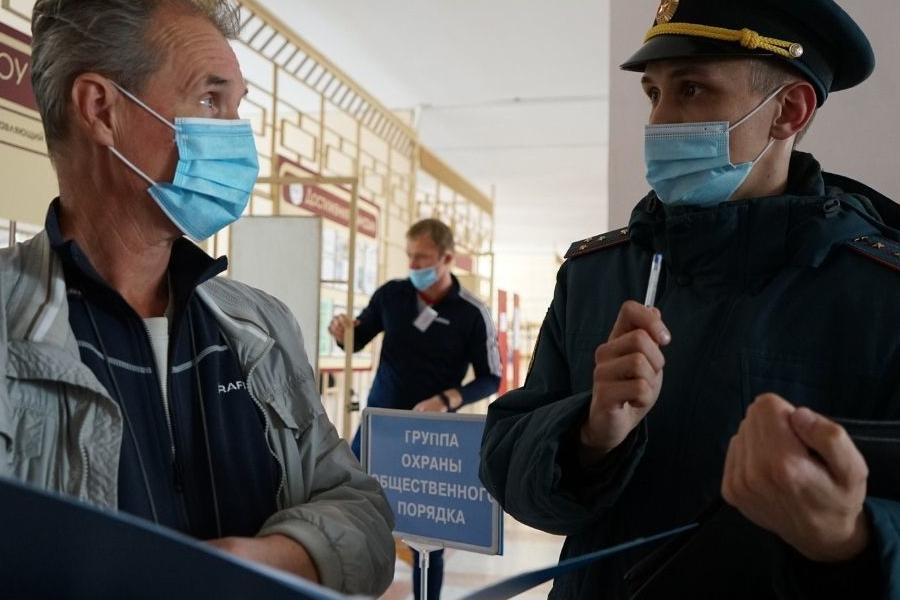 В Тамбове проверили готовность объектов гражданской обороны