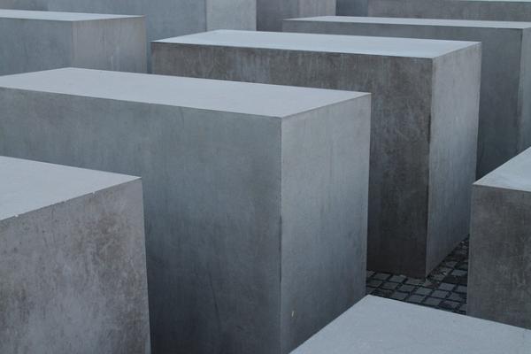 """В Тамбове разыскивают собственников бетонных блоков, установленных на """"западе"""""""