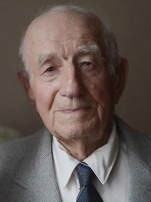 В Тамбове умер ветеран Великой Отечественной войны Михаил Колодин