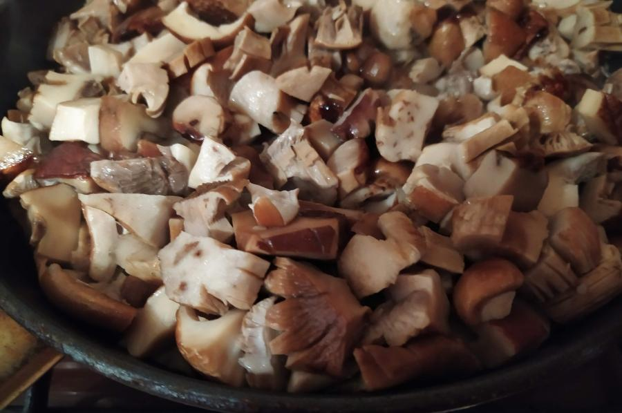 В Тамбовской области грибами отравились 13 человек