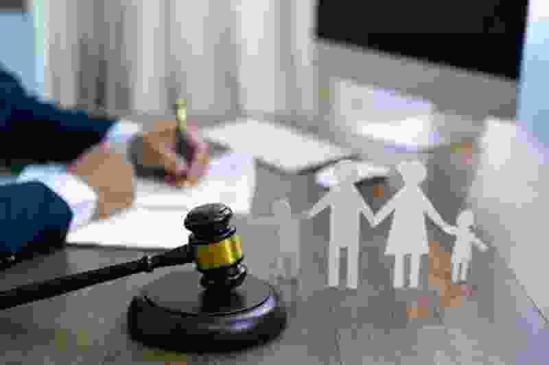 В Тамбовской области отец-одиночка добился взыскания алиментов с бывшей жены