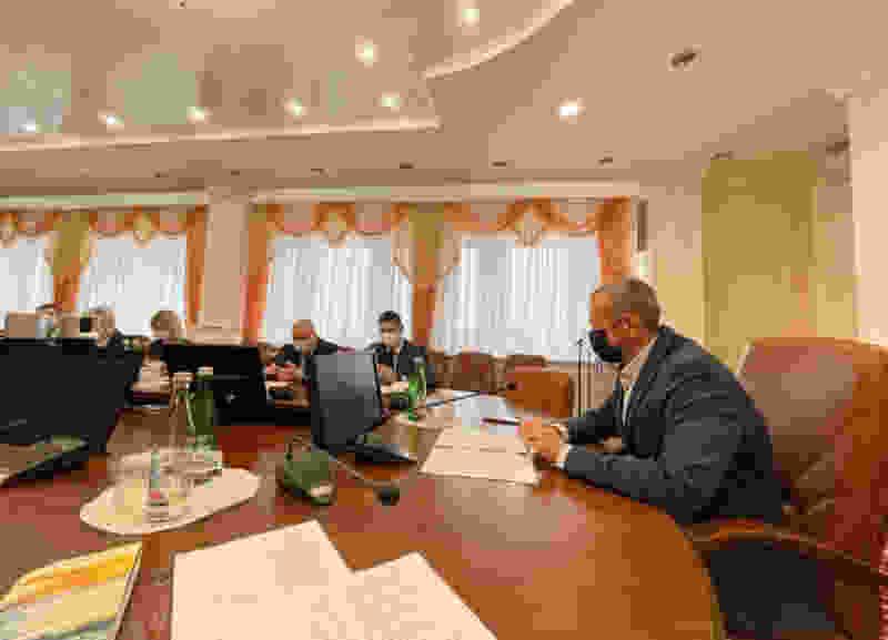 В Тамбовской области появилось Молодёжное правительство