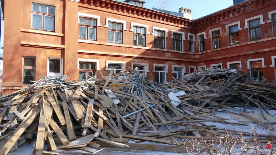 В Тамбовской области возбудили дело по факту мошеннических действий со стороны подрядчика