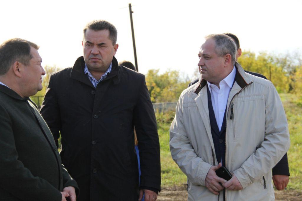 Врио главы региона Максим Егоров познакомился с Тамбовом