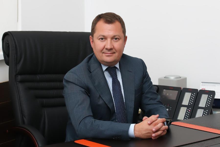 Врио главы Тамбовской области Максим Егоров рассказал о своих задачах на новом посту
